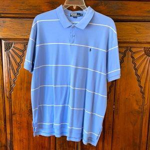Polo by Ralph Lauren Men's XXL Knit Short Sleeve